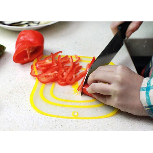 Antibacterial Cutting Board Vegetable Meat Home