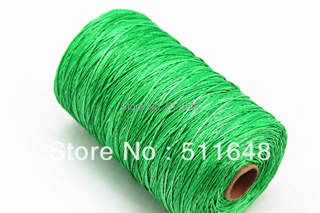 Free Shipping 1000m 800lb 100% uhmwpe Fiber braid kite line 1.7mm 6 weave