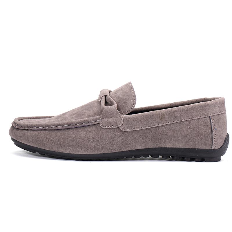 Alpargatas para hombre de la primavera y el verano de zapatos 2016 hombres del ocio zapatos perezosos holgazanes de chaussure homme alpargatas pisos en