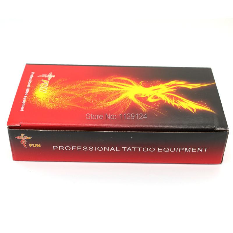 Иглы для татуажа из Китая