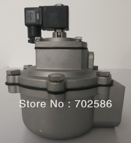 Provide 2'' right-angle solenoid pulse valve which can replay FP50 TURBO brand of ITALY