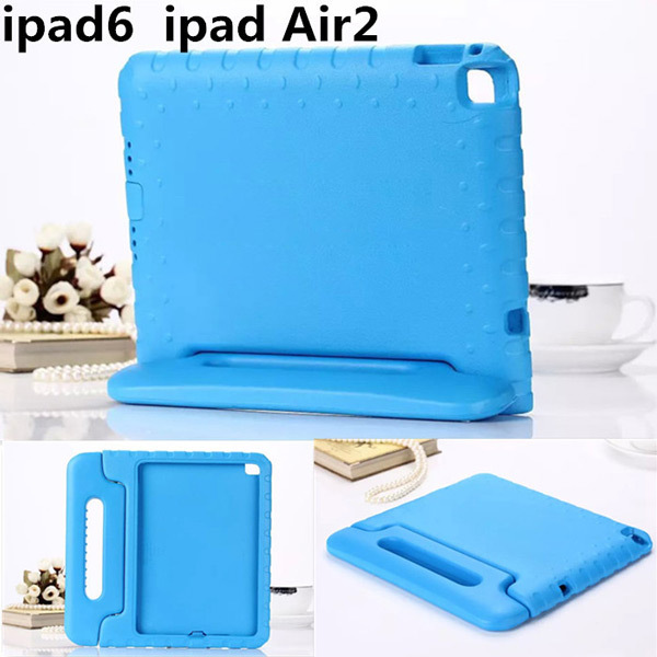 High Quality Kids Book Cover 9.7 Drop Resistance Tablet Case For iPad Air 2/iPad 6 fundas tabletas with Handle Free Shipping<br><br>Aliexpress