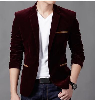 Blazers For Short Men - Best Blazer 2017