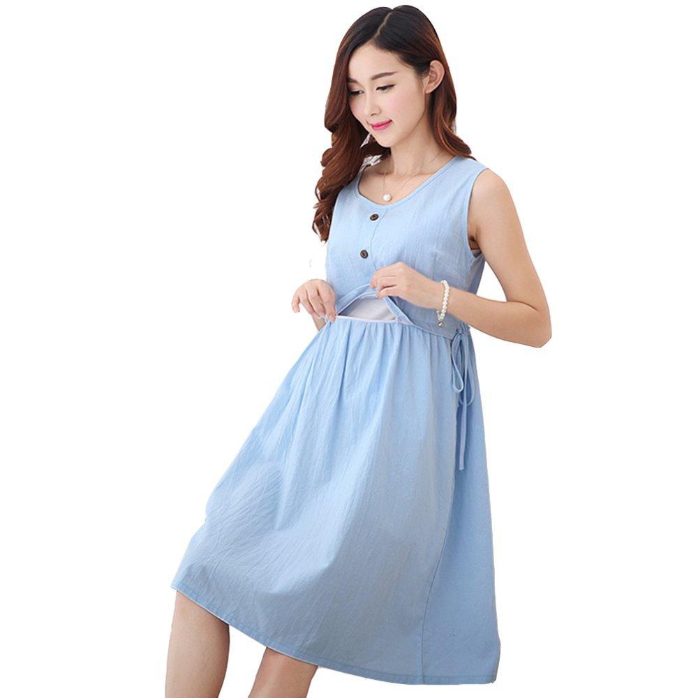 Funky Maternity Dresses