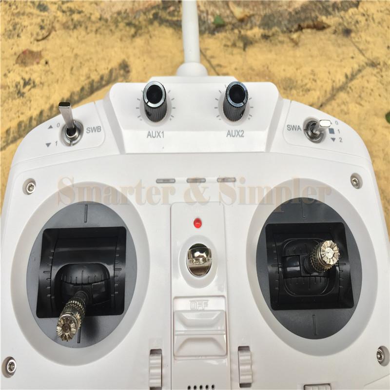 Professional Drone Cheerson CX-20 CX20 CX 20 RC Quadcopter With SJ7000 14MP Camera OR No Camera GPS AUTO Go Home VS Phantom 2