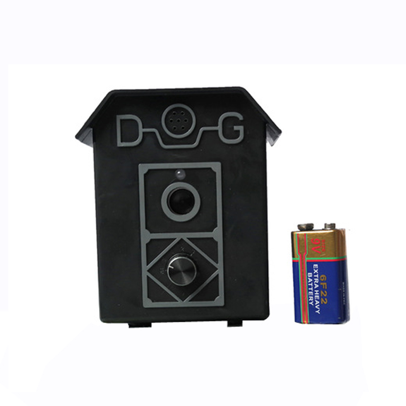 Battery Collar To Stop Dog Barking