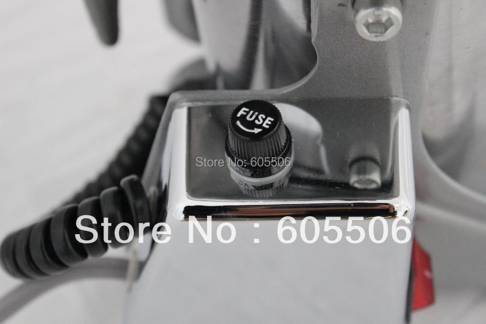 220v 800g Swing Household Kitchen Store Desktop Seasoning/ Condiment/ Sugar Electric Powder making machine(China (Mainland))