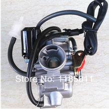 24mm Carb Carburetor 125cc 150cc 125 150 For Honda GY6 4 Stroke PD24J Baja ATV SunL Taotao Kazuma