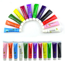 12 Colors 3D Nail Art Paint Tube Draw Painting Acrylic Tip UV Gel Drawing Tips - Artlalic Store store