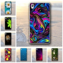 Buy Luxury Mobile Phone Case Sony Xperia Z3 L55u L55t D6603 D6643 D6653 D6616 D6633 Cases Soft Silicone Cover Sony Xperia Z3 for $1.10 in AliExpress store