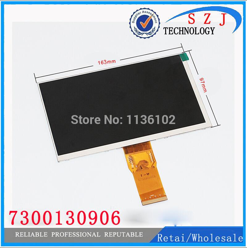 7 LCD Display Matrix kingtopkt07 TABLET 7300130906 163*97mm TFT inner LCD Display Screen Panel Lens Viewing Frame FreeShipping<br><br>Aliexpress