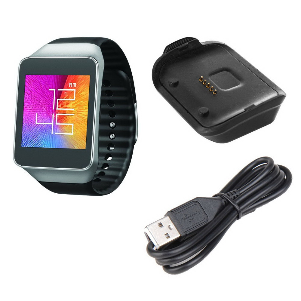 Smart Watch Charger Charging Dock Cradle Adapter Safely ...