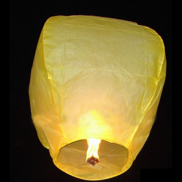 Wholesale - High Quality Sky Lanterns,Wishing Lantern fire balloon Chinese Kongming lantern Wishing Lamp,Wedding Gift(China (Mainland))