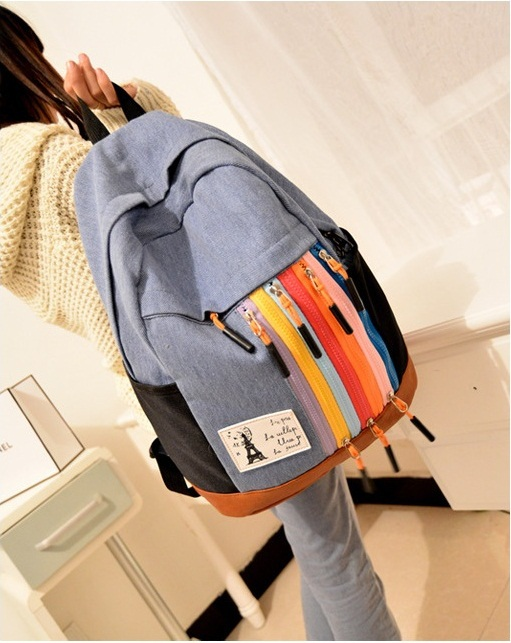 Stylish College Students Bags College Students