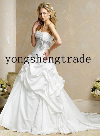 Wholesale Wedding Dresses, China Wedding Dress, Cheap Wedding Dress , High Quality Wedding Dress, Accept PapPay  HS0186