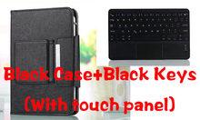 """Draadloze Bluetooth Toetsenbord Case Voor CUBE i6 9.7 """"Tablet, Keyboard Case Voor CUBE i6 Air 3G/i6 Air 3G Dual Boot Met 4 Geschenken(China)"""