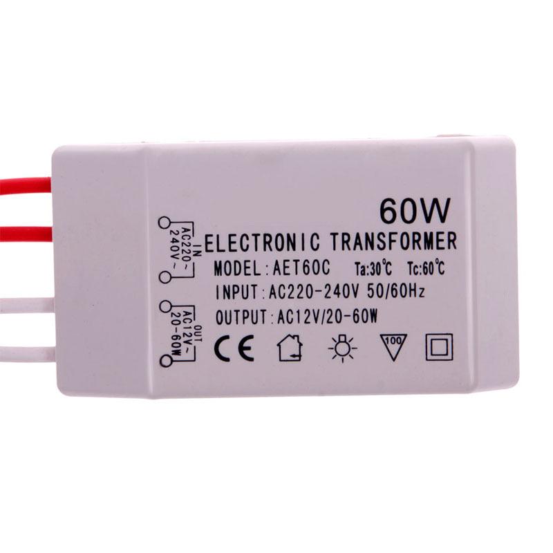 Achetez en gros halog ne 12v transformateur en ligne des - Transformateur 220v 12v pour lampe halogene ...