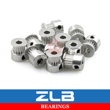 Buy 5pcs 36teeth GT2 Timing pulley Bore 8mm GT2 pulleys printer Prusa Mendel GT2 Timing pulley 6mm Width for $16.27 in AliExpress store