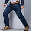 Grandwish Men s Big and Tall Jeans Pants Denim Mens Loose Fit Jeans Plus Size 48