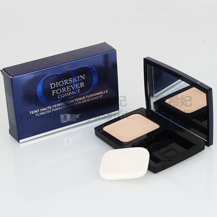 2015 Brand Professional Face Powder Highlight and Contour Palette Cosmetic Facial primer makeup Pressed Powder(China (Mainland))