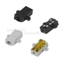 Earphone Jack Headphone Plug for iPhone 4S Replacement Parts