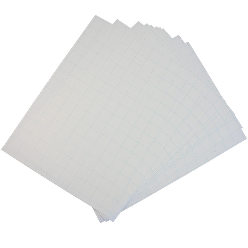 10 Sheets A4 Iron On Inkjet Print Heat Transfer Paper For Light Fabric T-Shirt White Light Colored Fabrics Cloth Textile(China (Mainland))