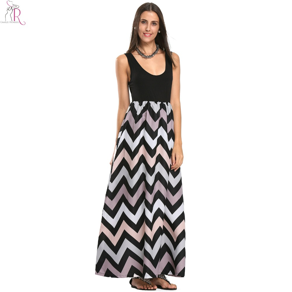 Popular Chevron Dresses-Buy Cheap Chevron Dresses Lots From China Chevron Dresses Suppliers On ...