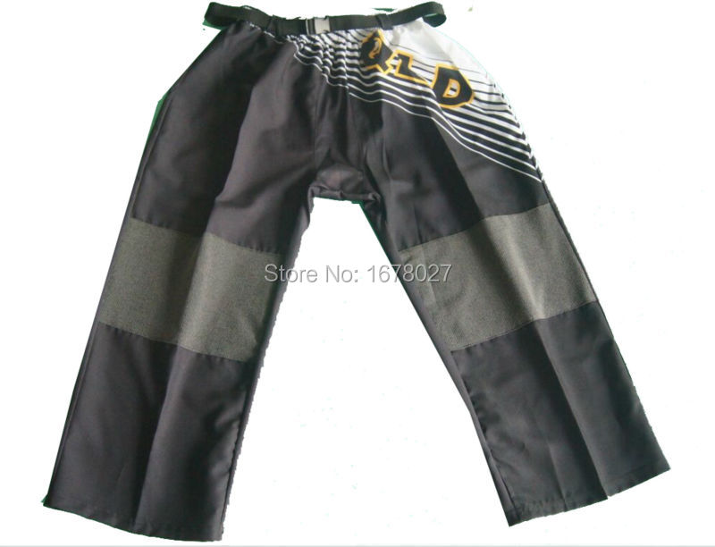 Durable Protective Black Grey White Inline Hockey Pant Shell Cover 100%polyester(China (Mainland))