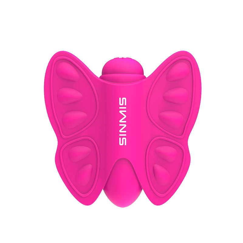 Sex Products 20 Speed Wireless Remote Control Butterfly Dildo Vibrating Vibrator Strapon on Sex Toy for Women(China (Mainland))