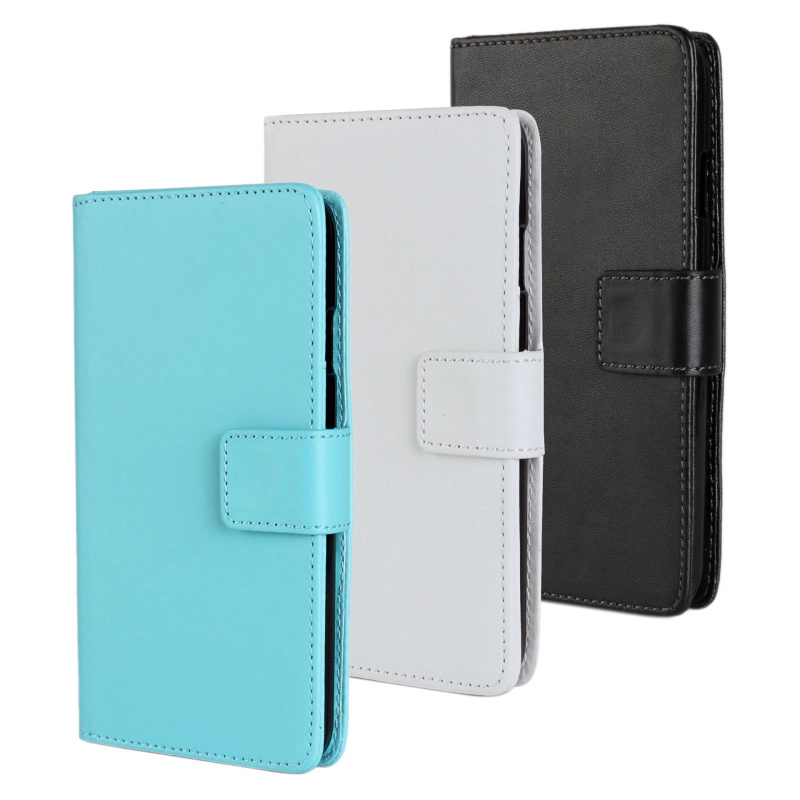 PU Leather Wallet Case Cover HTC Desire 516 Card Holder 3 colors choise touch pen+small holder - Shenzhen Gedson Trading Co.,Ltd store