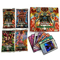 English Version 216 pcs set Yu Gi Oh Game Collection Card Yugioh Cards Figure Toy Free