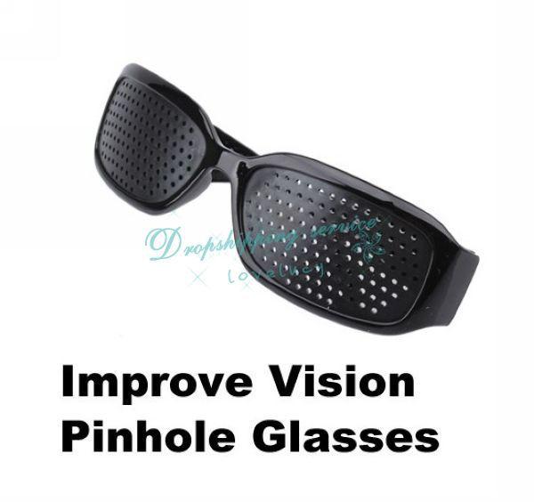 vision care pinhole pin eyewear glasses in