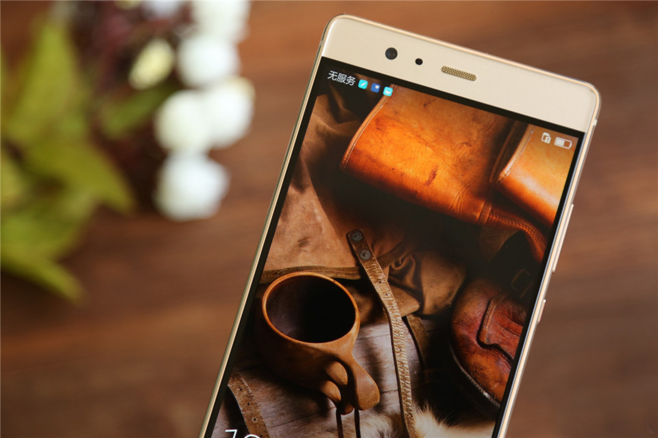 Newest Huawei P9 Plus VIE-AL10 5.5″ Fingerprint 4GB RAM Smartphone Android 6.0 Kirin 955 Octa Core 128GB/64GB ROM 12.0MP