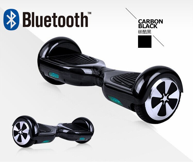 Bluetooth speaker hover board self balancing scooter smart balance wheel Samsung battery - Self Balance Scooters Manufacture store