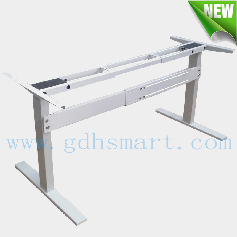 Motorized Workstation Amp Healthy Electric Height Adjustable