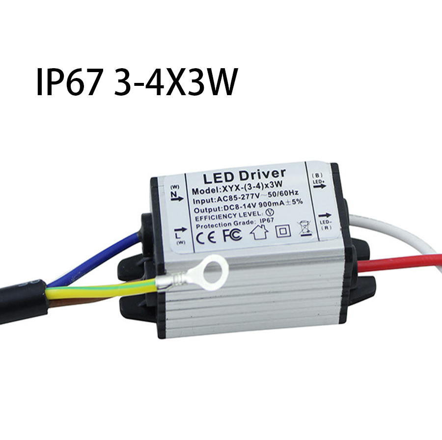 Things to consider before selecting an LED driver