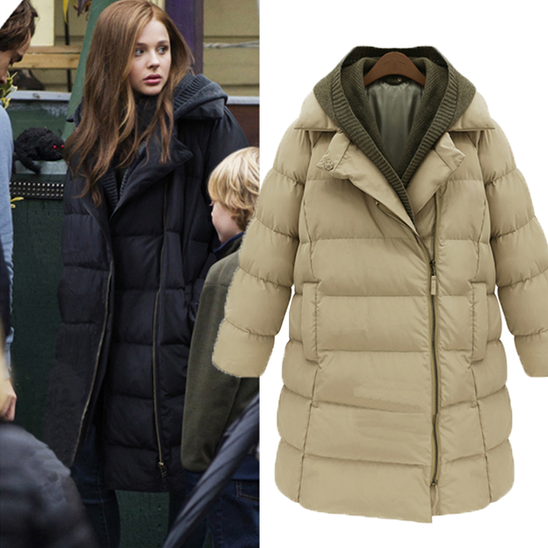 Parka Winter Coat - Tradingbasis