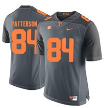 Nike 2017 Uconn Tennessee Cordarrelle Patterson 84 Can Customized Any Name Limited Ice Hockey Jerseys Cameron Sutton 23(China)