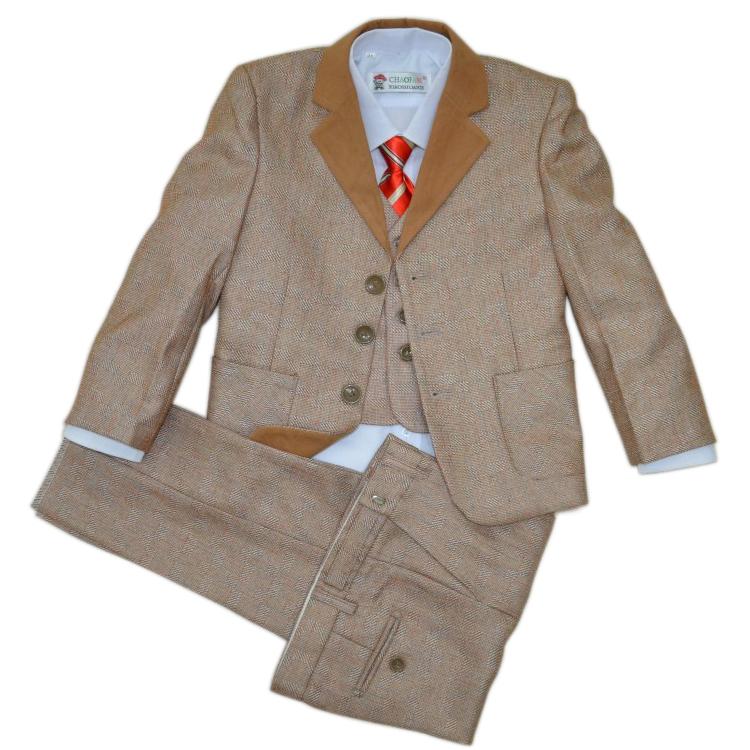 (8 13Y) Kids Blazer For Boys Blazers Wedding Suit Boys Child Suits Flower Boys Formal Sets ...
