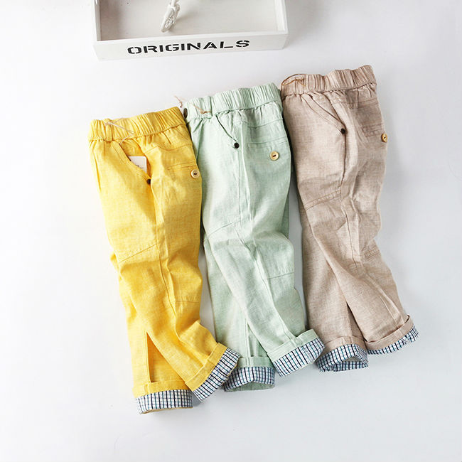 Cargo pants for boys - ChinaPrices.net