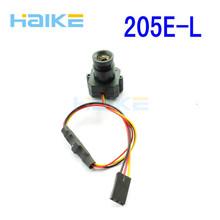 HAIKE 700TVL 3.6mm Lens Mini FPV Video Camera For RC Quadcopter Drone FPV Photography 5 Million Pixel Resolution Free Shipping