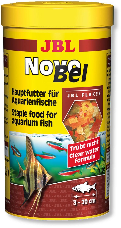 JBL NovoBel Symphysodon aequifascitus axelrodi discus flakes fish food float on water aquarium tropical fish feed(China (Mainland))
