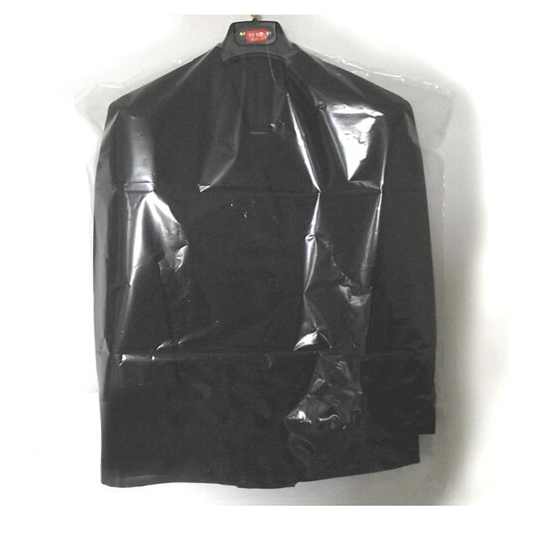 2016 Clothes Suit Garment Dustproof Cover Coat Dress Storage Travel Luggage Transparent Plastic Storage Bag Dust Protector(China (Mainland))