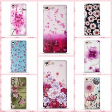 Buy Soft TPU Case Cover Sony Xperia M5 Dual E5603 E5606 E5653 Bag 3D Painted Phone Back Protector Case Sony M5 Cover Silicon for $1.51 in AliExpress store