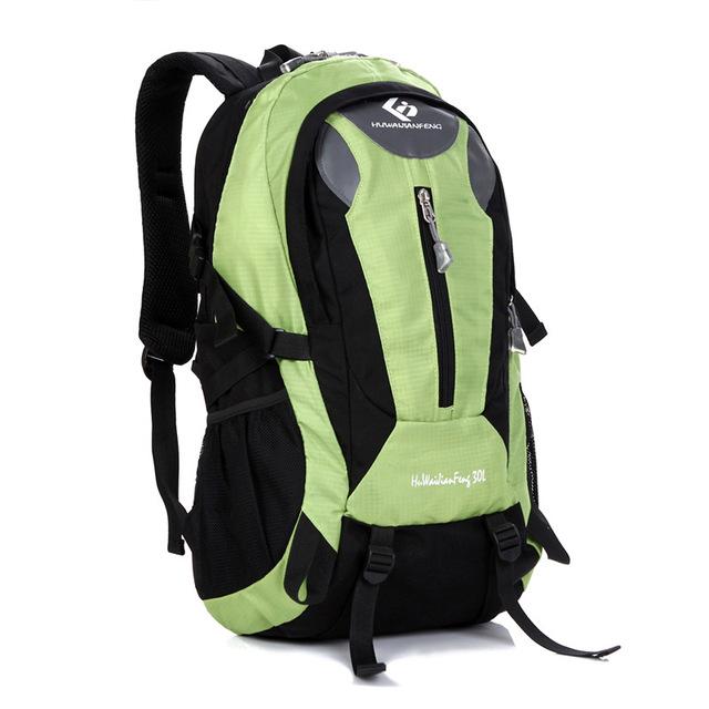 Waterproof Hiking Backpack
