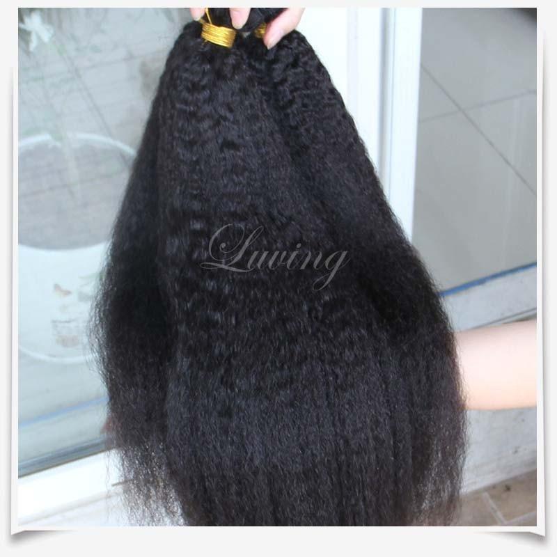 Kinky Straight Virgin Hair soft (1)