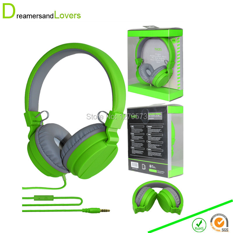 Dreamersandlovers font b Headphone b font Headset Music for font b Kids b font or Adults