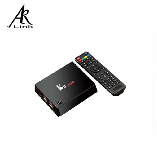 KII Pro DVB S2 DVB T2 Android 5.1 TV Box Amlogic S905 Bluetooth 4.0 2GB/16GB 2.4G/5G Wifi Smart Media Player(China (Mainland))