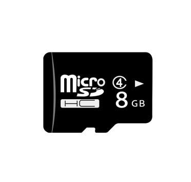 Real Capacity TF Card 4GB 8GB Class 4 micro sd card 4GB 8GB TF Memory card Real Capacity Guaranteed Free Shipping(China (Mainland))