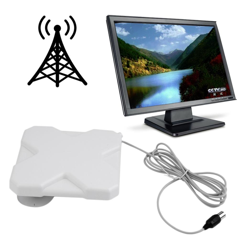 40 dBi 4G Broadband Antenna Booster Signal Amplifier TV Hotspot Stock Offer(China (Mainland))